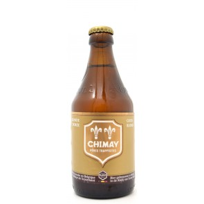 Chimay - Trappist Blond 4.8%