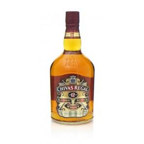 Chivas Regal - Blended Scotch 12 Years