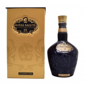 Chivas Regal - Royal Salute 21 Year Old 70cl
