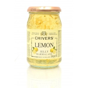 Chivers - Lemon Jelly  Marmalade