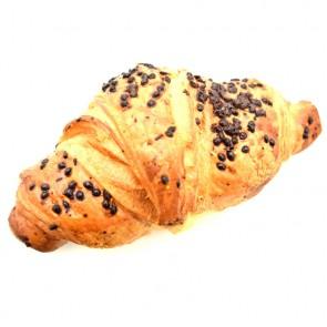 Chocolade Noisette Croissant