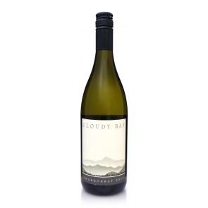Cloudy Bay Chardonnay 2011