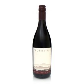 Cloudy Bay Pinot Noir 2011
