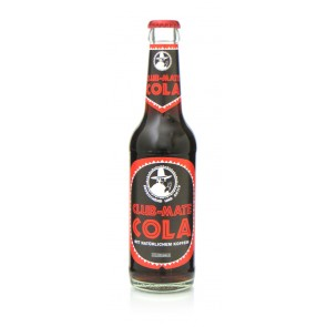 Club Mate - Kola