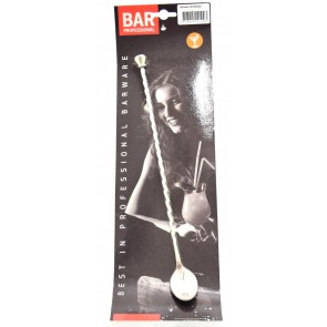Bar Professional - Barlepel met Stamper