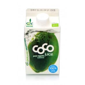 Coco Juice - Pure Coconut