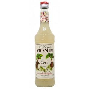 Le Sirop de Monin CoCo Coconut Kokos Siroop