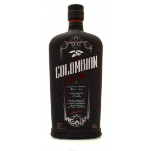 Colombian Aged Gin by Dictador - Treasure
