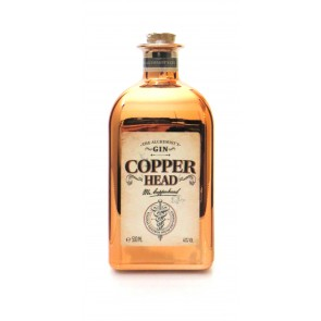 Copperhead  - The Alchemist's Gin