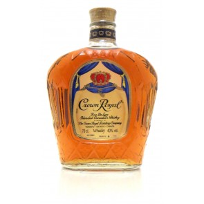 Crown Royal - Whisky
