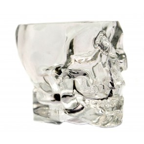 Crystal Head Shotglas