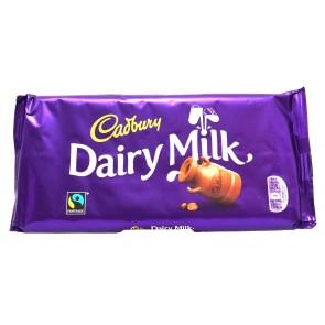 Cadbury Dairy Milk - Milk