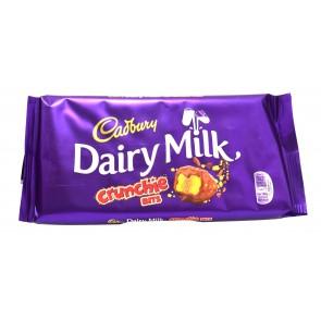 Cadbury Dairy Milk - Crunchie Bits