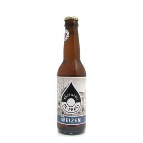 Brouwerij De Prael - Weizen