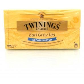 Twinings - Earl Grey Decaffeinated