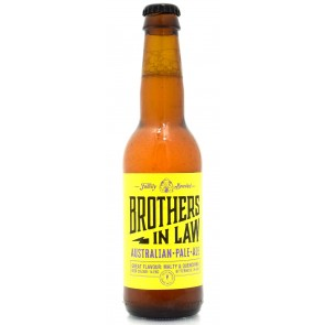 Brothers In Law - Australian Pale Ale 5.8%