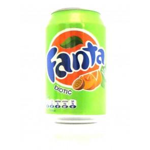 Fanta - Exotic Blik