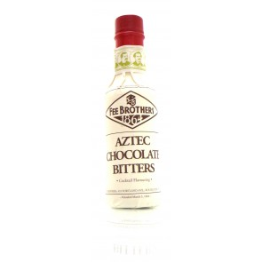 Fee Brothers - Aztec Chocolate Bitters