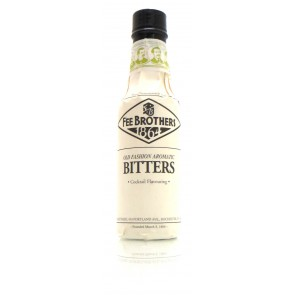 Fee Brothers - Old Fasion Aromatic Bitters