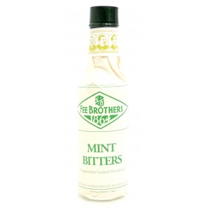 Fee Brothers - Mint Bitters 35.8%