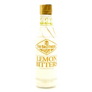 Fee Brothers - Lemon Bitters 45.9%