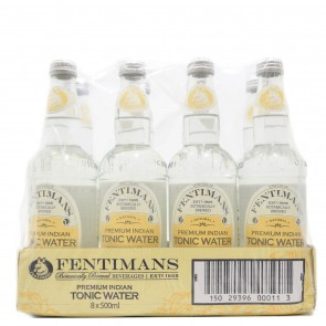 Fentimans - Premium Indian Tonic Water Tray 8 x 500ml