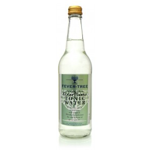 Fever Tree - Elderflower Tonic Water 500ml