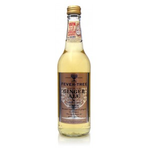 Fever Tree - Ginger Ale 500ml