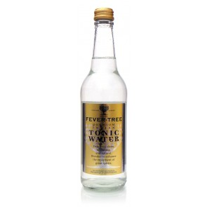 Fever Tree - Tonic Water 500ml