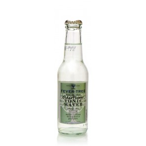 Fever Tree - Elderflower Tonic Water