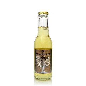 Fever-Tree - Ginger Ale