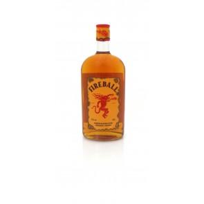 Fireball - Cinnamon