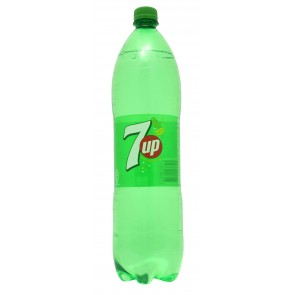 7-Up Seven Up 1,5 Liter