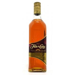 Flor de Cana - Gran Reserva Rum 7 Years
