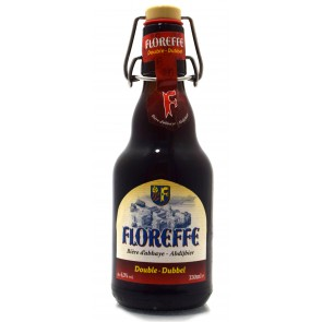 Brasserie Lefebvre - Floreffe Abdijbier Dubbel 6.3%