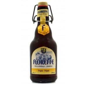 Floreffe Abdijbier Tripel