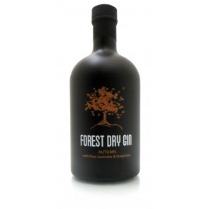 Forest Dry Gin - Autumn