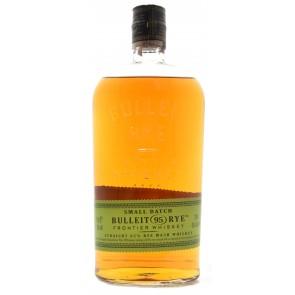 Bulleit - Rye Frontier Whisky