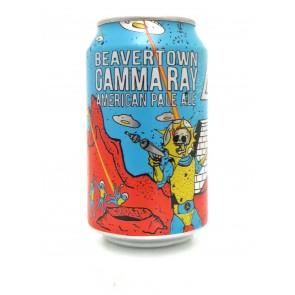 Beavertown - Gamma Ray American Pale Ale Blik