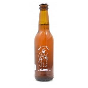 Brouwerij de Eeuwige Jeugd - Gladjanus White IPA 4.6% 330ml