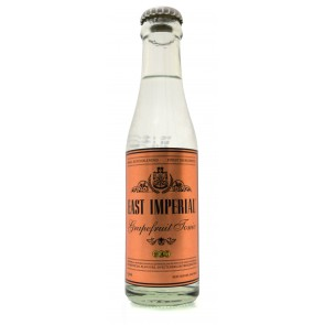 East Imperial - Grapefruit Tonic Water