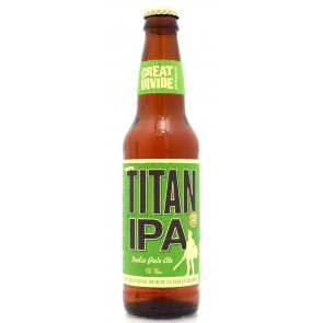 Brewing Co. Great Divide - Titan IPA 7.1%