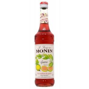 Le Sirop de Monin Guava Siroop