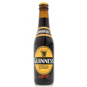 Guinness - Special Export  Stout 8%