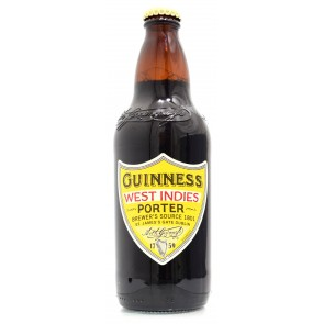 Guinness - West Indies Porter 6%