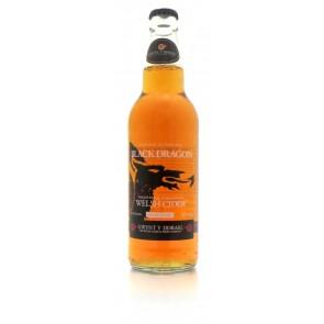 Gwynt Y DDraig - Black Dragon Farmhouse Welsh Cider