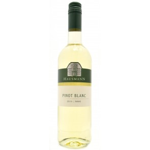 Hausmann - Pinot Blanc