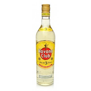 Havana Club Anejo 3 Years