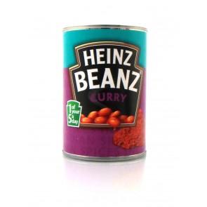 Heinz - Beanz Curry