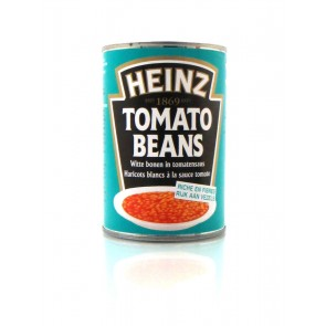 Heinz - Tomato Beans